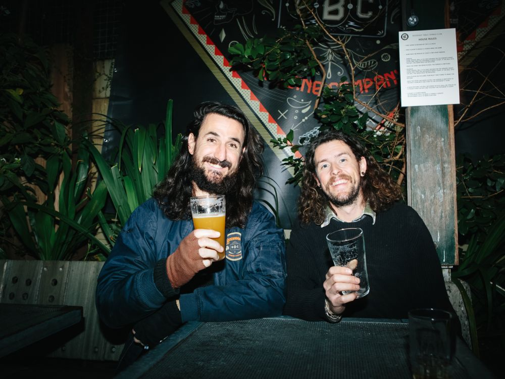 Dr Morse Block Party — Good Beer Week