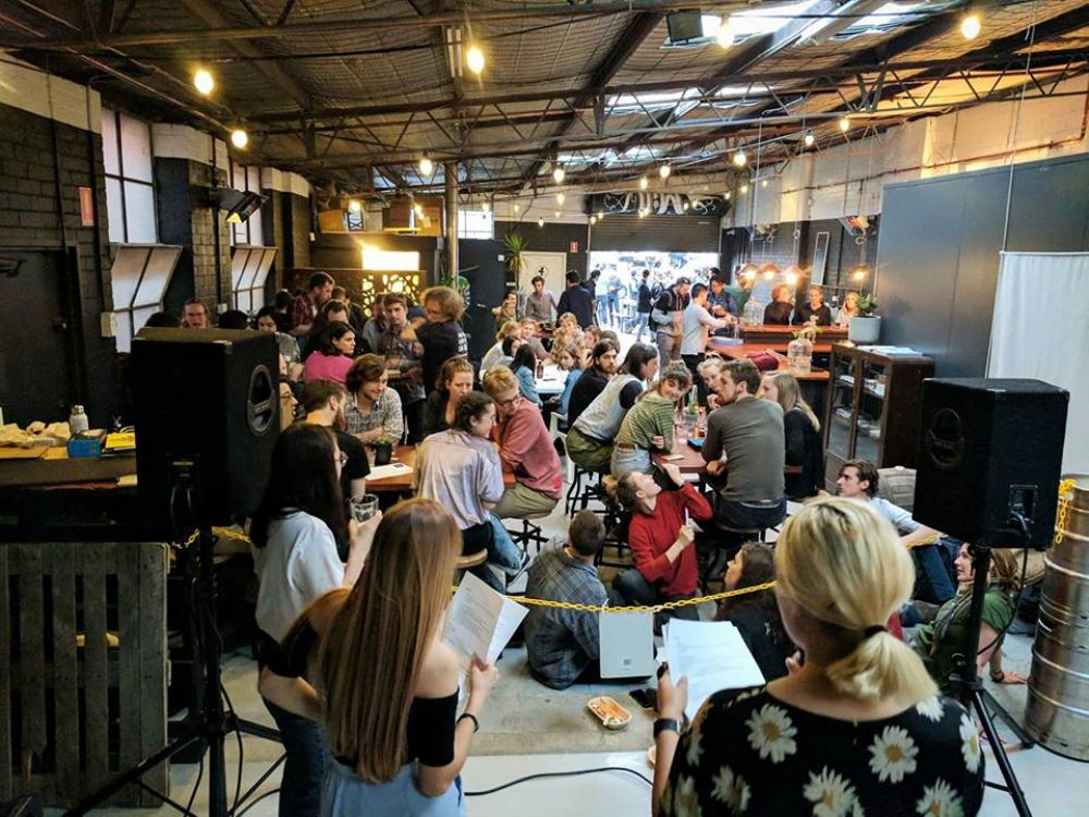 Party times at The Mill Brewery! — Good Beer Week